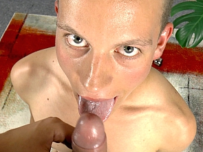 EastBoys POV vol 7 - First Blowjob