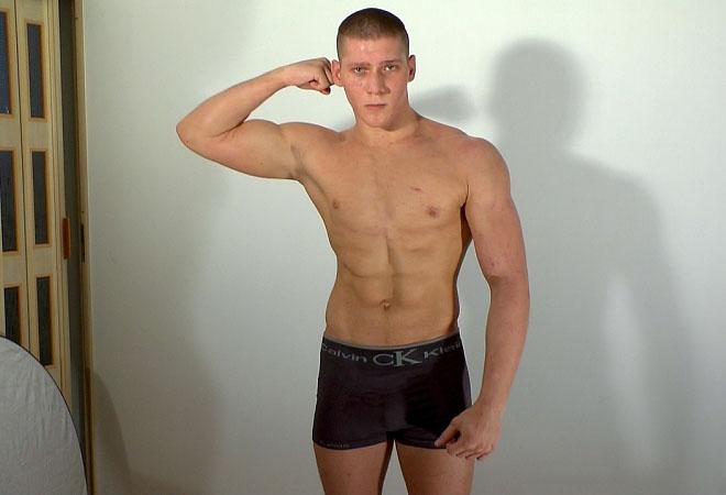 Muscle Flex - Casting 6