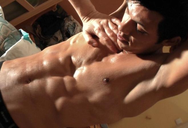 Body Worship - Cumshot
