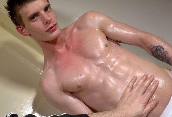 Massage - Muscle Worship