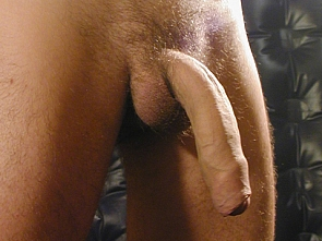 Casting Photos 3 - Monster Cock