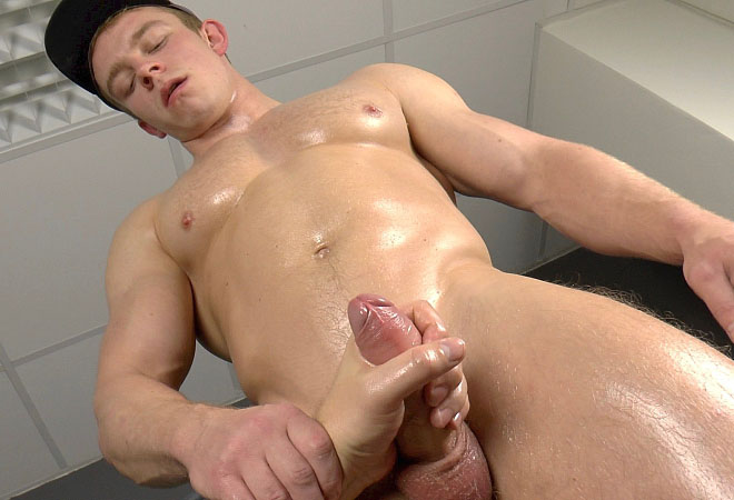 Casting - Part Two - Handjob