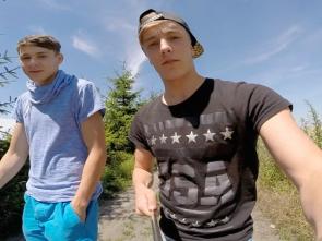 Eastboys GO - Summer Adventures 2014
