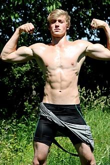 Blake Orson