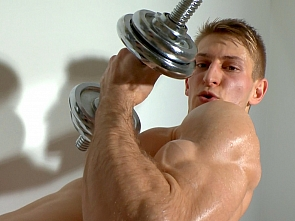 Muscle Flex - Casting 8 part 2