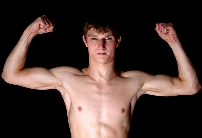 Muscle Flex - Casting 13