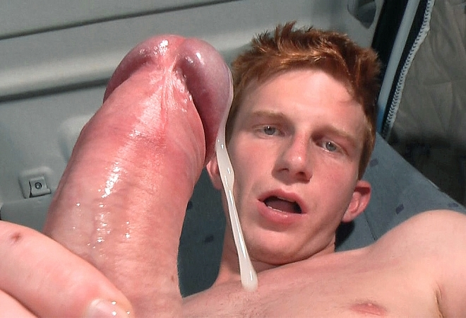 Exclusive - Casting - Ginger Joe