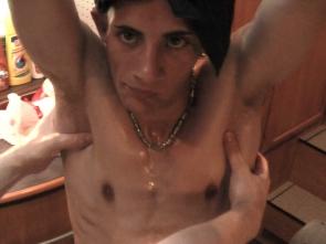 Caravan Boys - Dirty Gypsy Street Boy