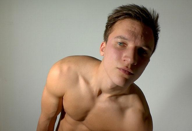 Muscle - Flexing