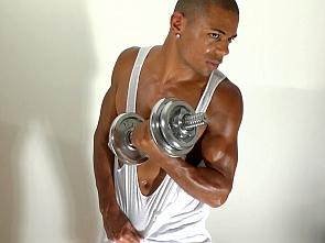 Muscle Flex - Casting 5