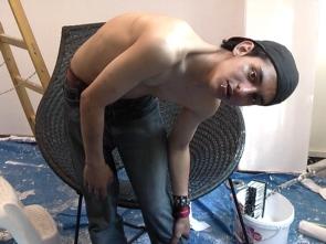 Casting - HD web cam