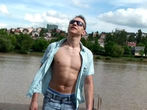 Caravan Boys 2012 - Petr Borek