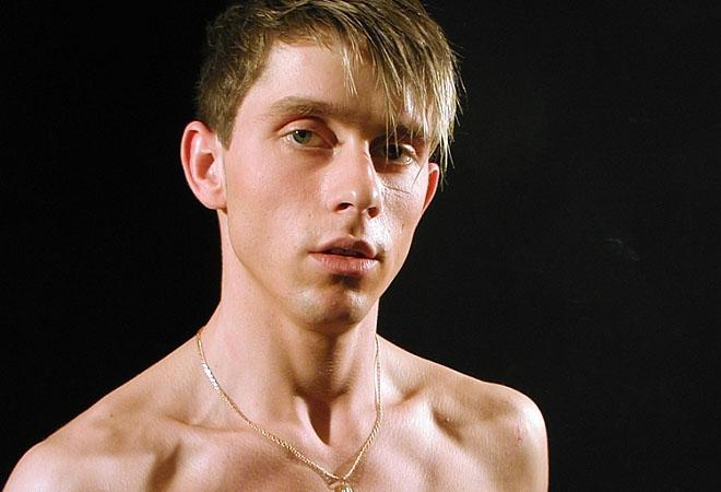 PL Studio - Young Athletic Guy - Big Cock