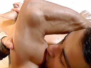 Biceps Worship