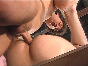 Luis Blava - Sexy Boys in Bareback Action